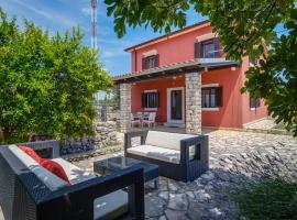 Villa Belej, Belej