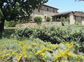 Castellare, Chiusdino (Frosini yakınında)