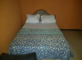 Jolac Hotel & Suites, Alakuko (рядом с регионом Ifako/Ijaye)