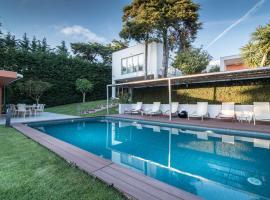 Cascais Casa Laranja Guesthouse