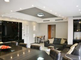Brand New 2 Bedrooms/Bathrooms & Parking #RA1