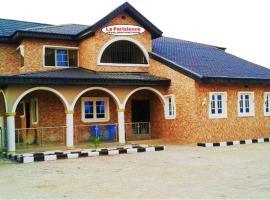 La Parisienne VIP Guest House, Akure