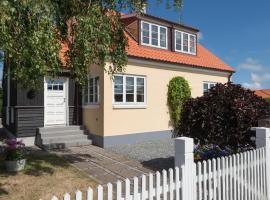 Holiday Home Buttervænget Skagen 020209