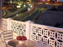 Spice Boutique Hotel Salmiya