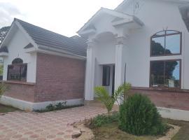 Hemmy's house, Buyu
