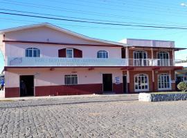 Comercial Matia, Celso Ramos (Campos Novos yakınında)