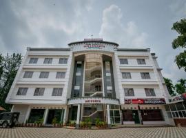 OYO 2565 Wayanadia Resort, Ambalavayal