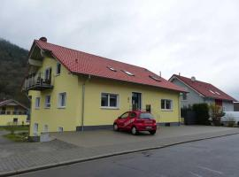 Ferienwohnung Bleifuss, Weilbach