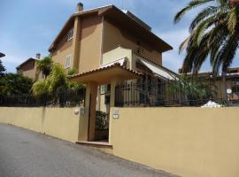 Maison Il Girasole