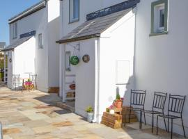 Barna Sea View Cottage, Galway (Near Furbo)