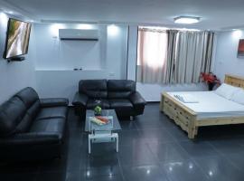 Nazareth View Suites, Нацерет (рядом с городом Kefar Barukh)