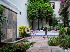 Los 10 mejores hoteles con piscina de san crist bal de las for Hoteles en o grove con piscina