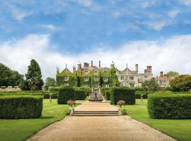 Eastwell Manor, Champneys Hotel & Spa