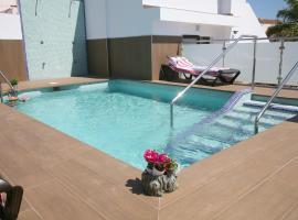 Apartamentos Balcón de Nerja - Adults Only
