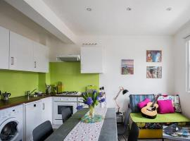 Stunning 2 bedroom Apartment in London (FC7181), Лондон (рядом с городом Highbury)