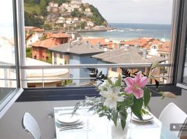 Excellent 2 bedroom Apartment in San Sebastian (FC4257), San Sebastián (Isla de Santa Clara yakınında)