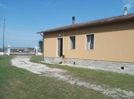 Casa Da Simone, Cavallino-Treporti (Treporti yakınında)