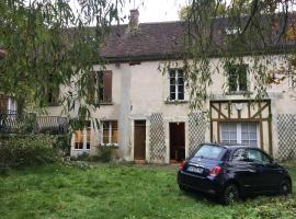 Le Bas Chesne, Chêne (рядом с городом Le Mage)