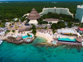 Grand Park Royal Cozumel – All inclusive