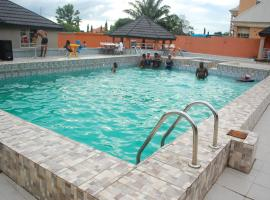 The Focus Hotel, Afikpo (Near Ohafia Abia)