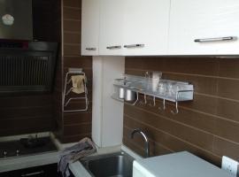 Comfortable Apartment near Dongxin Plaza and Chaye Street, Datong (Shaling yakınında)
