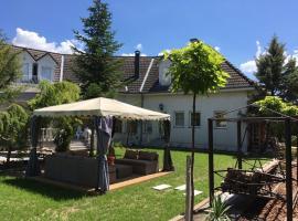 Villa Kiliti