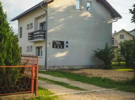 Ratkovic House