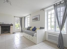 Luckey Homes - Chemin du Mont Bouy, Гонвиль-сюр-Онфлёр