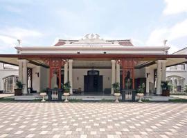 Daroessalam Hotel Syariah, Пасуруан (рядом с городом Sampang)