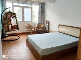 Qingdao Shanhai Shibei Apartment, Qingdao (Damaidao yakınında)