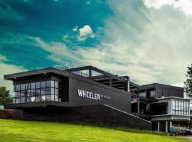 Wheeler Bed &Bike