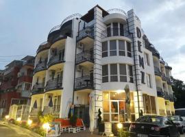 Hotel Denz
