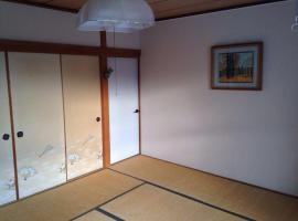 Apartment in Hokkaido 3521, Eniwa (Kitahiroshima yakınında)