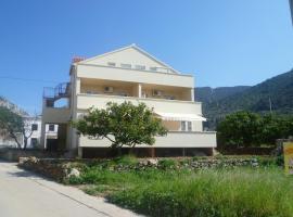 Apartments Villa Katina