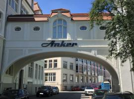 Anker Guest House