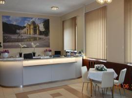 Hotel Pramen, Mariánské Lázně