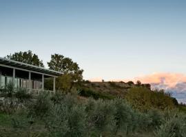 Casa San Martino, Atri (Elice yakınında)