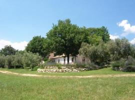 Antica Tenuta, Balsorano Nuovo (Villavallelonga yakınında)