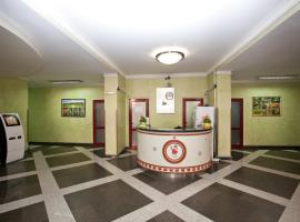 Botanic apart hotel