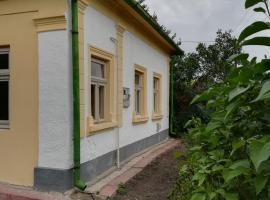 Favorite Vendégház, Poroszló (рядом с городом Borsodivánka)