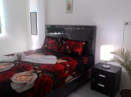 Balige J&J Guest House 1, Balige (рядом с городом Laguboti)