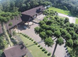 La Dolce Vita Park Hotel, São José dos Pinhais (Rincão yakınında)