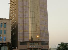 Alfurat Hotel - Dammam