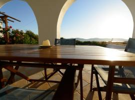 Your Own Summer Home in Paros