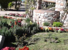 Mykonos, Villa Las Rosas (Los Molles yakınında)