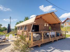 Lodge Holidays - Heart of Nature, Рибник
