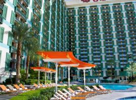 the 6 best hotels near orleans arena las vegas usa. Black Bedroom Furniture Sets. Home Design Ideas