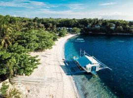 Thresher Cove Dive Resort, Malapascua Island
