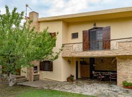 Villa Umami