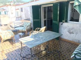 Ischia appartamento vista mare, Ischia (Near Casamicciola Terme)